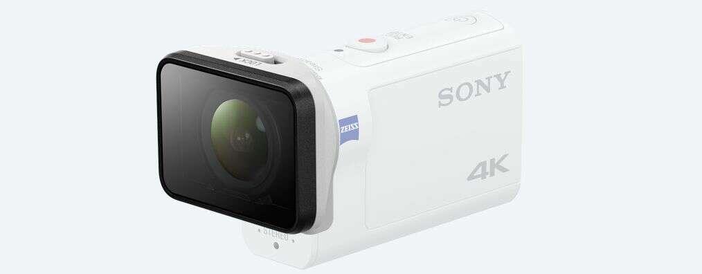 Защитный фильтр для экшн камеры Sony AKA-MCP1