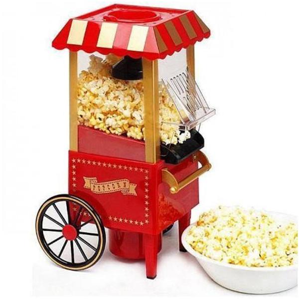 Аппарат для попкорна Retro