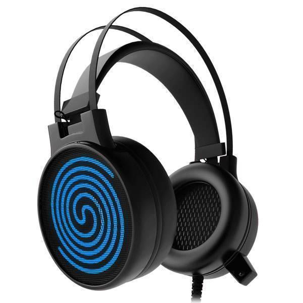 Гарнитура игровая ECHO RSQ-30010 Black