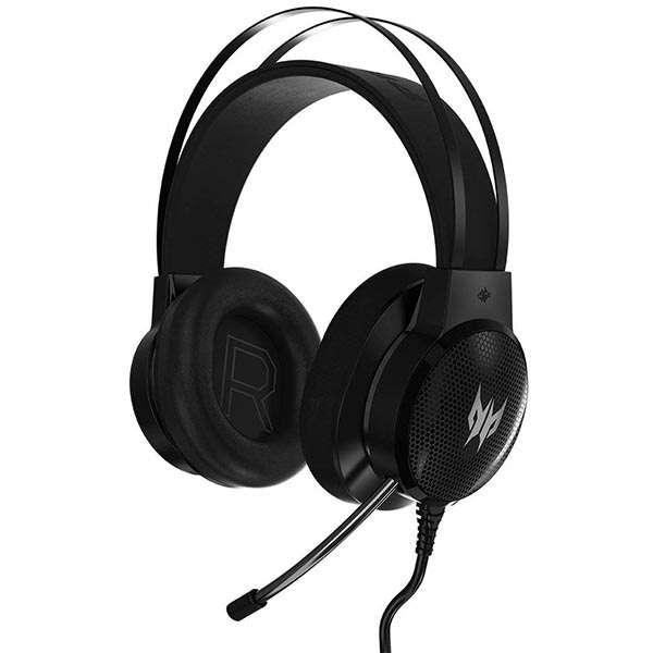 Игровая проводная гарнитура Acer Predator Galea 300 NP.HDS1A.004 Black