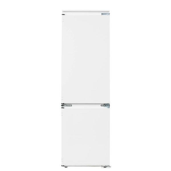 Встраиваемый холодильник Candy CKBBS 182
