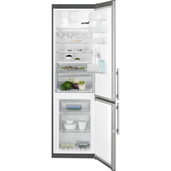 Холодильник Electrolux EN3854NOX