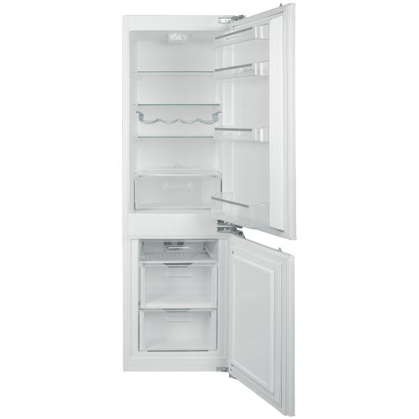Встраиваемый двухкамерный холодильник Schaub Lorenz SLUE235W4