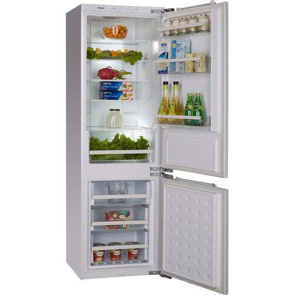 Встраиваемый холодильник Haier BCFE625AWRU