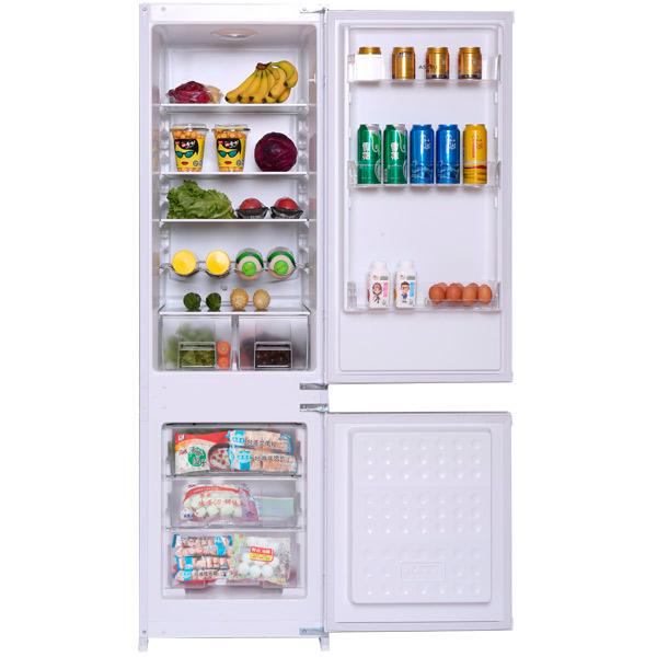 Встраиваемый холодильник Haier HRF229BIRU