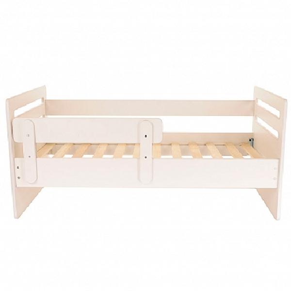 Кровать подростковая Pituso Amada New Белый J-504