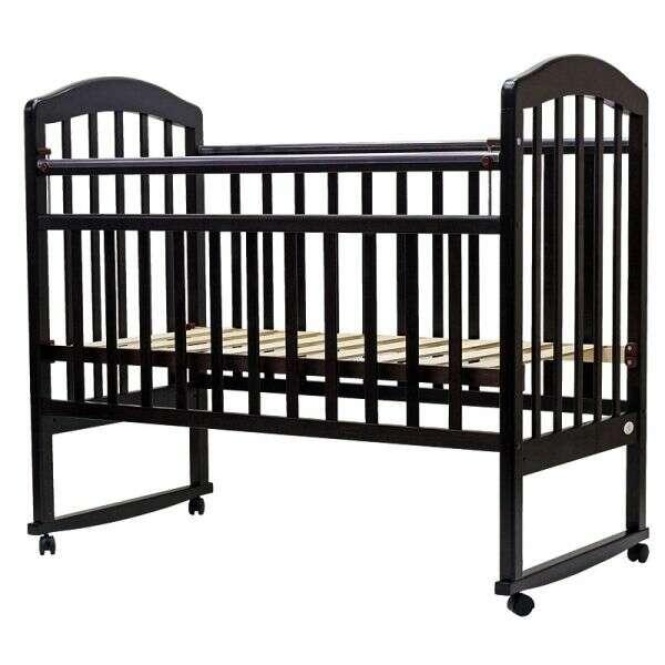 Кровать детская Топотушки Лира-2 (Венге)