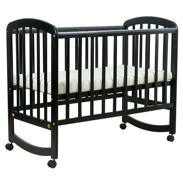 Кровать детская Фея 304 палисандр