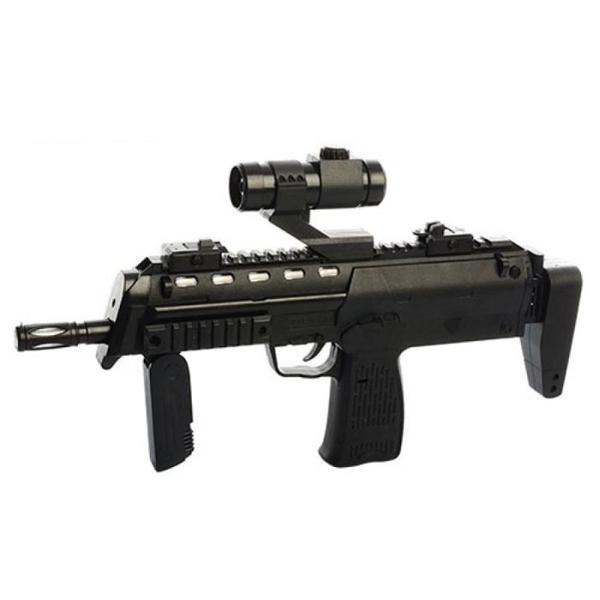 Игрушечное оружие FirePower Автомат MP7A1 со светом и звуком