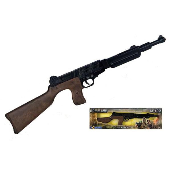 Игрушечное оружие Gonher Command. Винтовка M-133