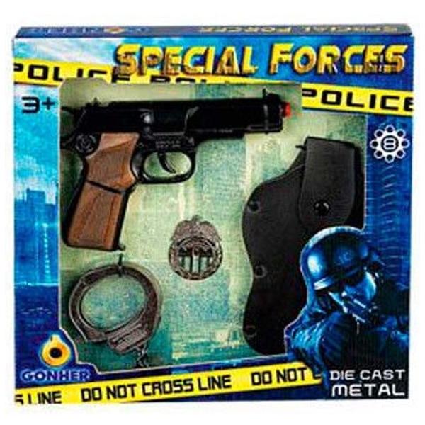 Игрушечное оружие Gonher Special Forces