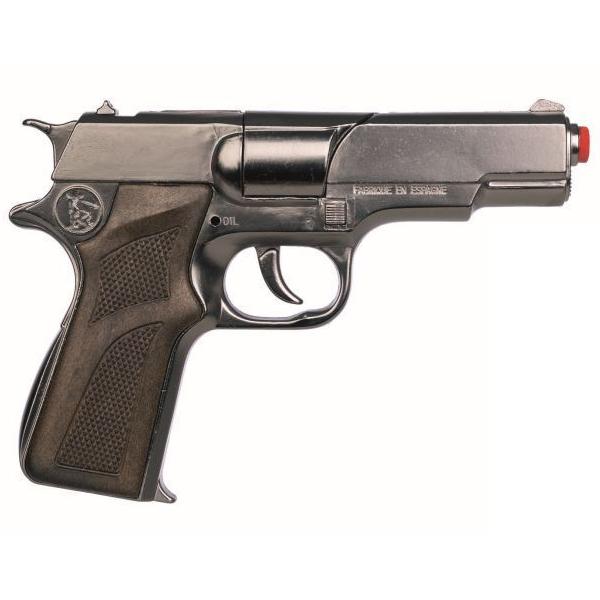 Игрушечное оружие Gonher Полицейский пистолет Astra