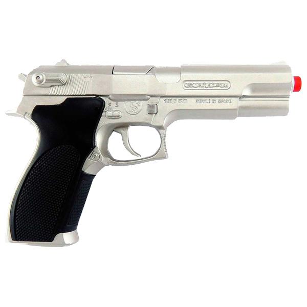 Игрушечное оружие Gonher Полицейский пистолет Smith-45