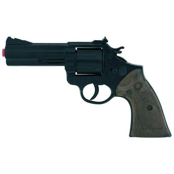 Игрушечное оружие Gonher Полицейский револьвер Magnum