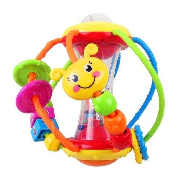 """Игровая активная игрушка Huile Toys """"Шар"""""""