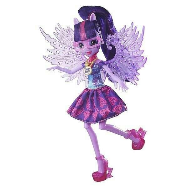 Куклы Hasbro My Little Pony: Делюкс Летний лагерь А (B6479EU40)