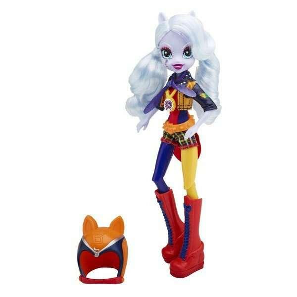 Кукла Hasbro My Little Pony: Делюкс Темномолнии (B1772EU42)