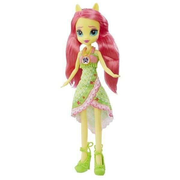 Кукла Hasbro My Little Pony: Летний Лагерь А (B6476EU40)