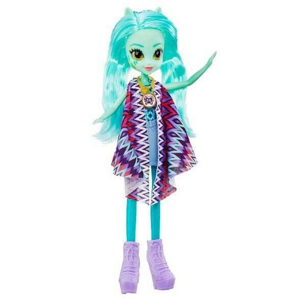 Кукла Hasbro My Little Pony: Летний Лагерь Б (B6477EU40)