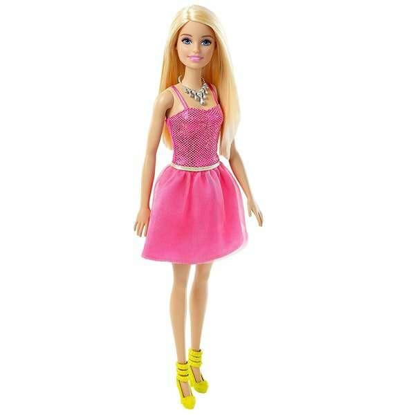 "Кукла Mattel Barbie ""Сияние моды"" Блондинка (DGX82)"