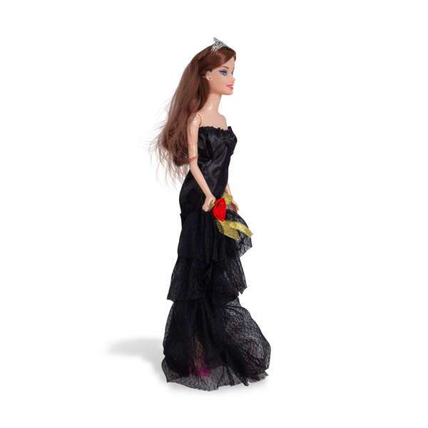 Куклы X-Game Emily 9314