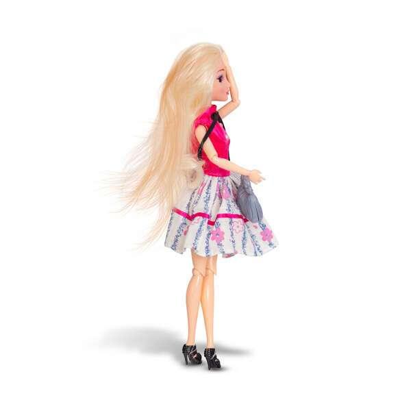 Куклы X-Game Alice 5552
