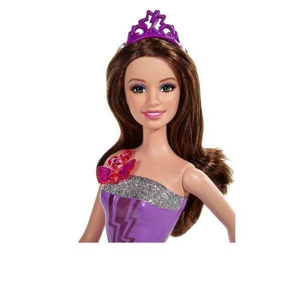 """Купить Кукла Mattel Барби """"Супер принцесса"""" музыкальная ..."""