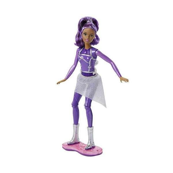 Кукла Mattel Барби и космическое приключение. Салли на ховерборде DLT23