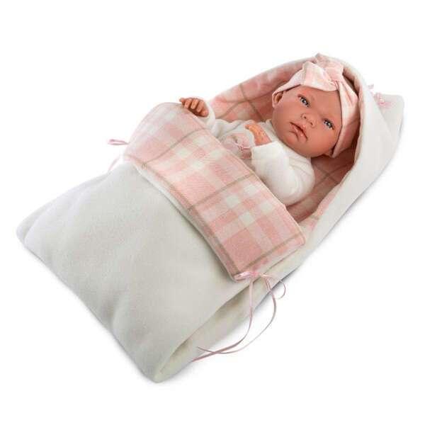 Кукла Llorens малышка Ника 40 см в конверте