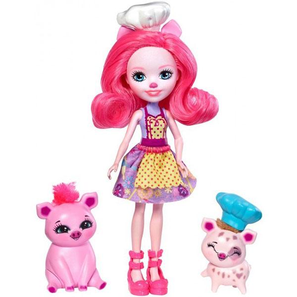 Кукла Enchantimals FJJ28