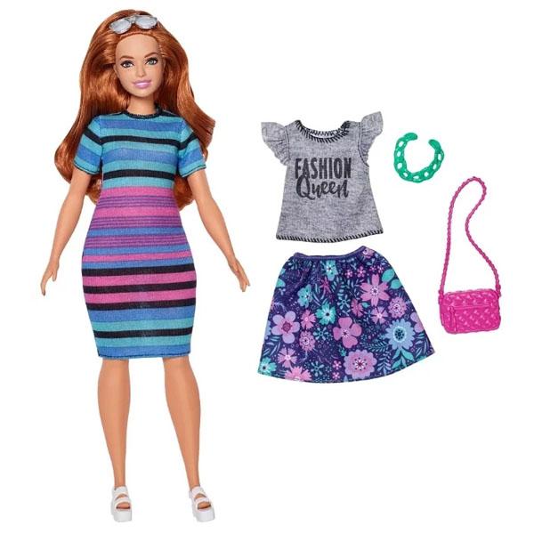 Кукла Barbie FJF69