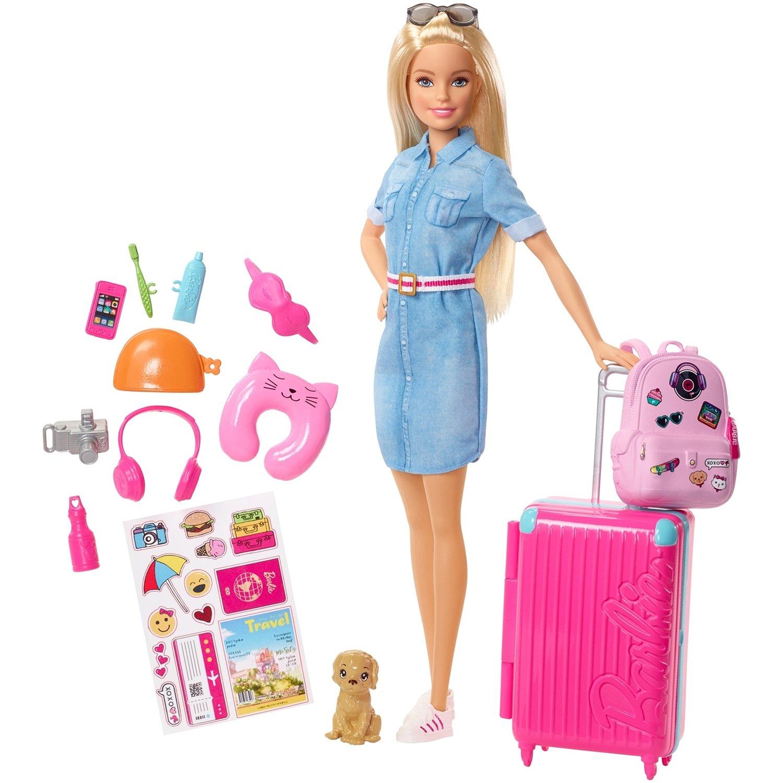 Кукла Barbie FWV25