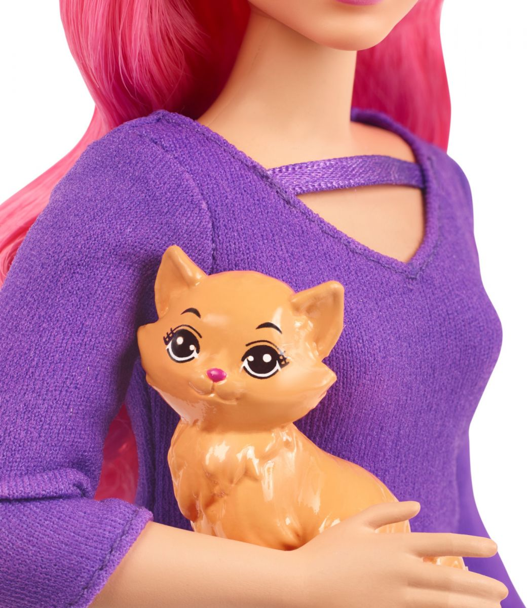 Кукла Barbie FWV26 BRB