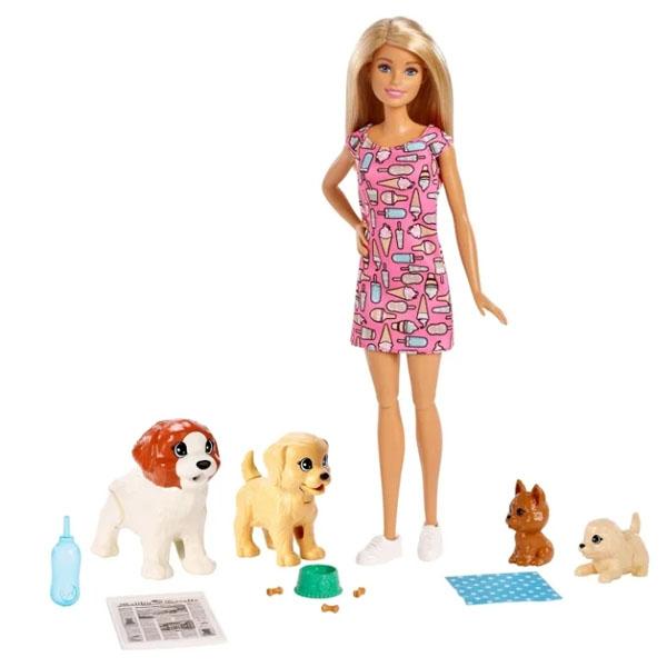 Кукла Barbie FXH08