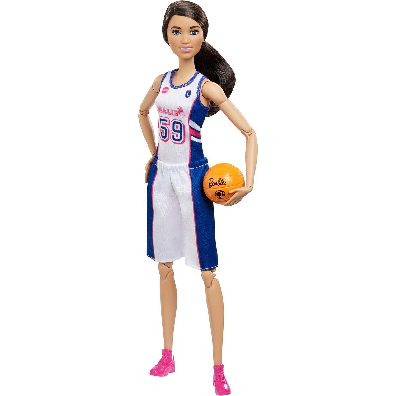 Кукла Barbie Спортсментка FXP06