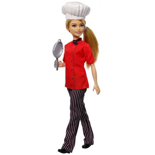 Кукла Barbie FXN99