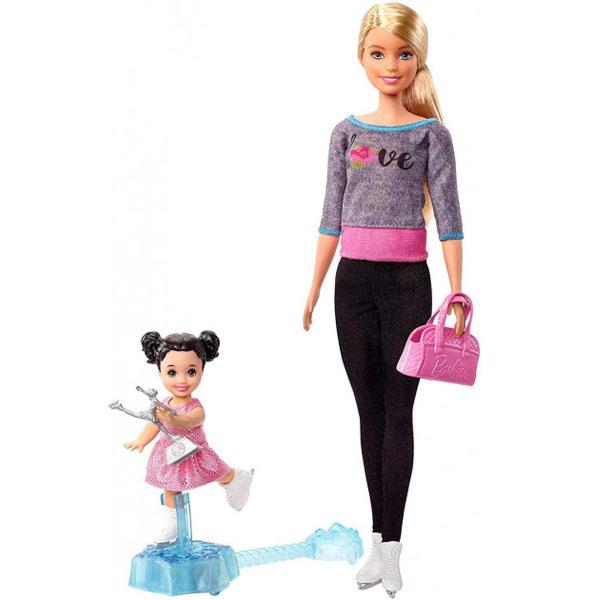 Кукла Barbie FXP38