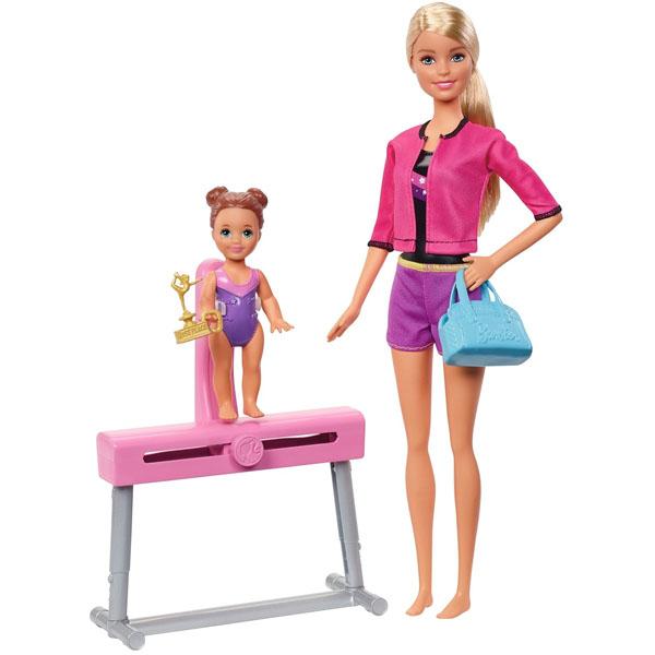 Кукла Barbie FXP39