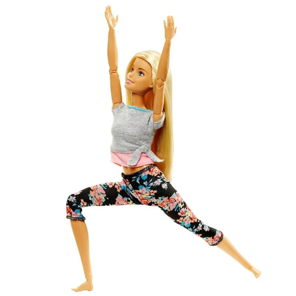 Кукла Barbie FTG81