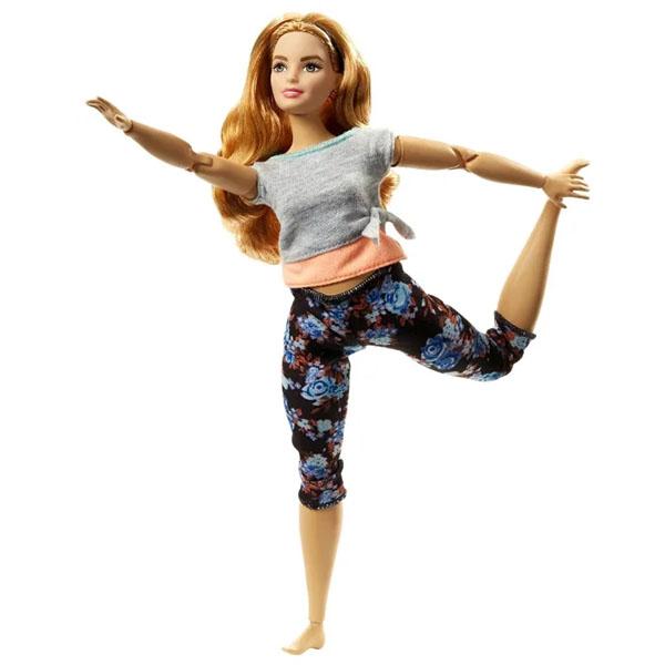 Кукла Barbie FTG84