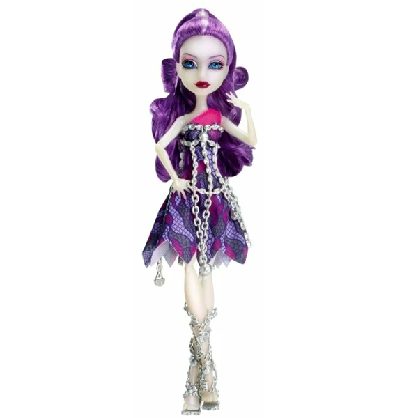 "Кукла Monster High ""Призрачные"" CDC29"