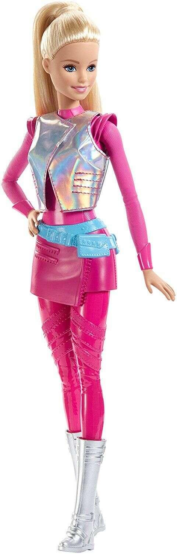 Детская игрушка Barbie Star Light Adventure Pink (DLT40)