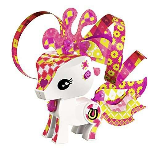 Детская игрушка AmiGami Жеребёнок (BLV28)