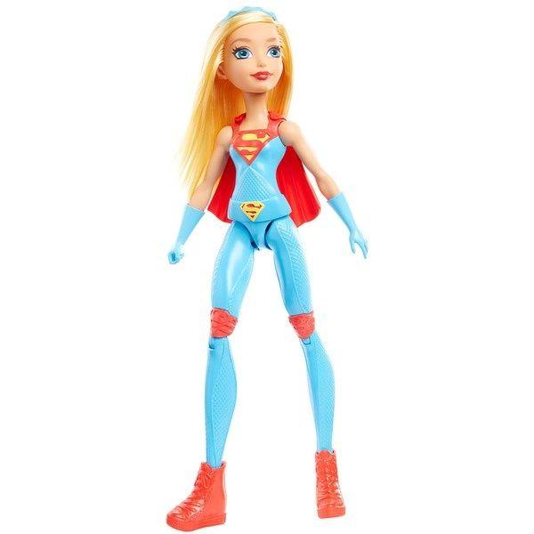 Кукла DC Super Girl (DMM25)