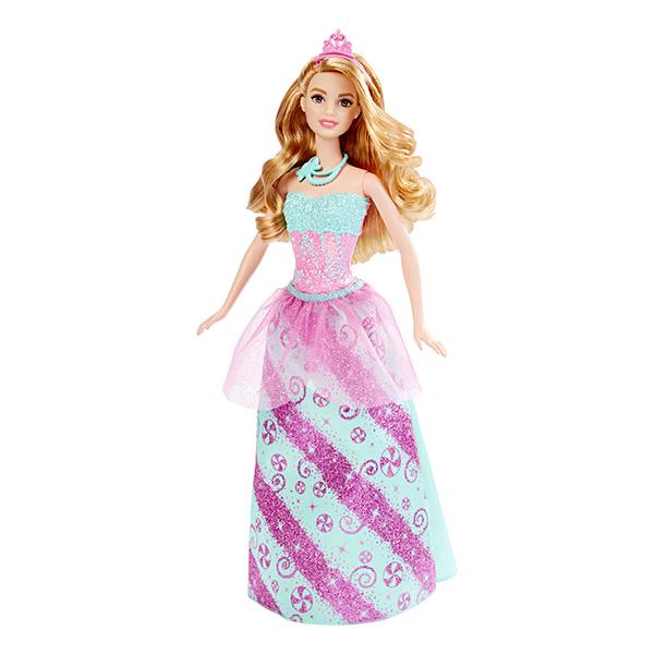 Кукла-принцесса Mattel Barbie DHM54