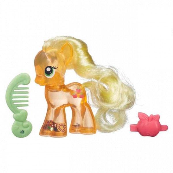 Кукла Hasbro Пони с блесками B0357EU60