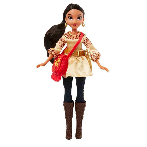 Кукла Елена В наряде для приключений (C0378EU40)