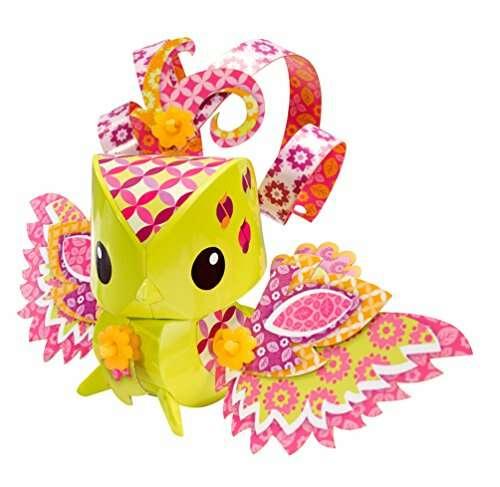 Детская игрушка AmiGami Птичка (CJJ17)