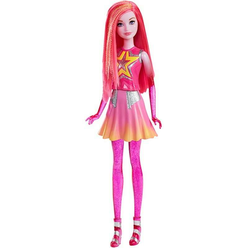 """Кукла Barbie DLT28 """"Космическое приключение"""" DLT28"""