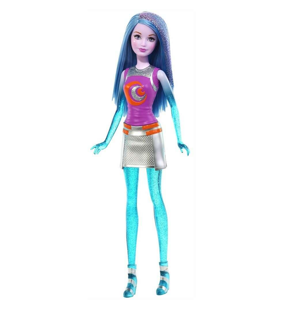 """Кукла Barbie DLT29 """"Космическое приключение"""" DLT29"""